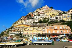 Visit the best Amalfi Coast towns on an Amalfi Coast Road Trip. Grab a printable Amalfi Coast Itinerary and plan out your car hire or tour! Places To Travel, Places To See, Travel Destinations, Travel Tips, Amalfi Coast Holidays, Amalfi Coast Beaches, Italy House, Naples Italy, Italy Travel