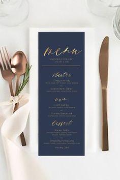 How To Choose A Tasty Wedding Menu – Wedding Candles Ideas Marie's Wedding, Wedding Dinner, Wedding Table, Lesbian Wedding, Wedding Vintage, Wedding Events, Destination Wedding, Menu Card Design, Wedding Stationary