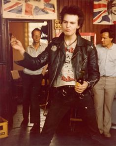 sid vicious house london - Google Search