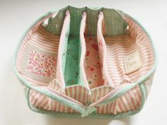 sew together bag | Flickr - Photo Sharing! by Erin at Why Not Sew?