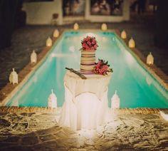 Na decoração do seu casamento, seja criativo [Foto]