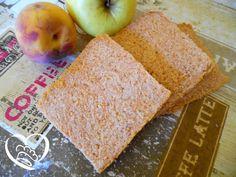 Pane per tramezzini al pomodoro