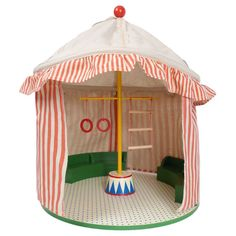 My Sweet Muffin - Maileg Circus Tent
