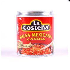 Sauce Mexicaine