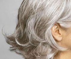 Beyazlayan Saçlara Çözüm