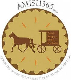 www.amish365.com  A great place to find delicious Amish recipes and heartwarming stories