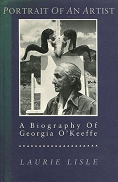 """""""I've been absolutely terrified every moment of my life - and I've never let it keep me from doing a single thing I wanted to do."""" Georgia O'Keeffe Portrait Of An Artist : A Biography Of Georgia O'keeffe by Laurie Lisle http://www.amazon.com/dp/0434427160/ref=cm_sw_r_pi_dp_rjhSub06V0XNP"""