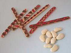Cindy deRosier: My Creative Life: Native American Stick Game