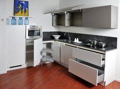 Description de nolte kuchen lack soft cuisine de luxe