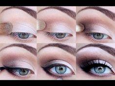 Elegant HTD Eyeshadow #Fashion #Beauty #Trusper #Tip