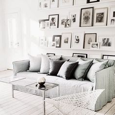 Beautiful Parisian inspired home...