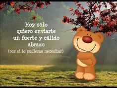Hug Quotes, Sweet Quotes, Good Night Gif, Good Night Image, Happy Birthday Quotes, Happy Birthday Images, Good Morning In Spanish, Little Prince Quotes, Lindos Videos