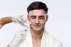 The @huffingtonpost recently published the five hottest #PlasticSurgery procedures for men over 40.