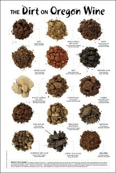 Get the lowdown on soil diversity and its flavor impact on wine  The story begins around 200 million years ago when the Pacific Plate started sliding beneath the North ...