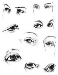 Risultati immagini per come disegnare volti umani