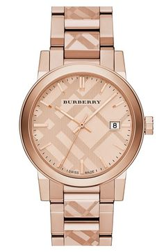 Gorgeous Burberry!