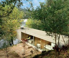 concrete home,design,architecture, Correia Ragazzi