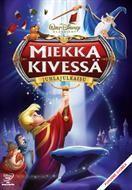 Disney 18: Miekka kivessä - DVD - Elokuvat - CDON.COM