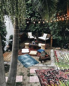 "622 Likes, 5 Comments - Free People Florida (@fpflorida) on Instagram: ""Getting prepped for the Holiday-backyard party style #lovefromfp :@allisonmcnamara"""