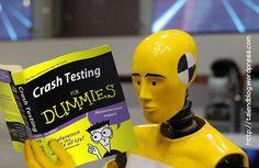 a good read for crash dummies