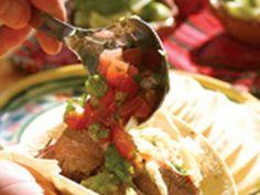 Fresh Tomato Salsa  | KitchenDaily.com