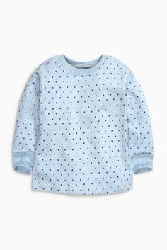 Buy Blue Bear And Star Pyjamas Three Pack (9mths-8yrs) from the Next UK online shop 1.5-2