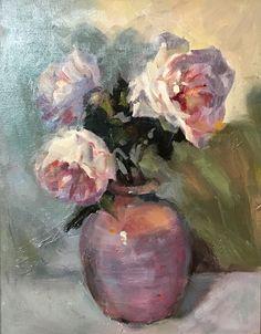 Donna Shortt - Portfolio of Works: Paintings