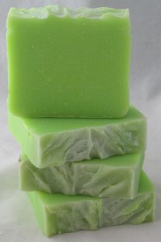 Absinthe Soap Scented Handmade Bar Soap in by farmersapothecary, $6.00