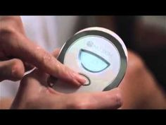 Nu Skin Galvanic Body Spa - YouTube