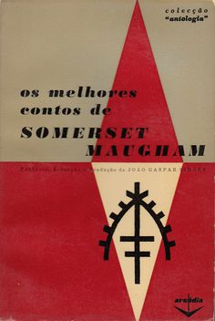 The best stories of Somerset Maugham 1961