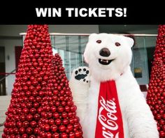 GIVEAWAY: Enter to Win 4 Tickets to World of Coca-Cola | Macaroni Kid