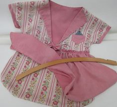 Vintage Utility Bag  Clothes Pin Bag  Tote Bag  Diaper