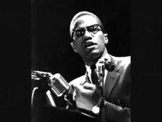 RARE MALCOLM X LECTURE - On Women, Marriage, Leadership & Study