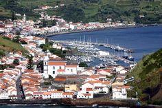 WELCOME TO FAIAL - AZORES ENJOY PORTUGAL HOLIDAYS www.enjoyportugal.eu