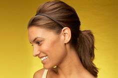 17 HAIRSTYLES THAT TAKE LESS THAN 10 MINUTES.... yes! That is what I need! (Pin now. Read later)