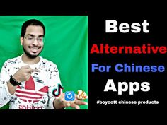 Best Chinese Apps Alternative in India: Tiktok , SHAREit , UC Browser, Cam Scanner, Editing & More - YouTube Scanner, Tech News, Youtube, Chinese, Apps, App, Youtubers, Youtube Movies, Appliques