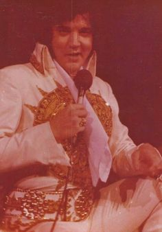 218 best Elvis - His L...
