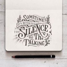 New Drawing Quotes Design Hand Lettering Ideas Hand Lettering Quotes, Calligraphy Quotes, Creative Lettering, Typography Quotes, Typography Letters, Typography Poster, Lettering Design, Calligraphy Artist, Typography Drawing