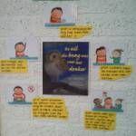 denkgewoonten ontdekken in een prentenboek