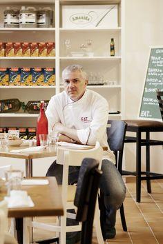 Aprender a cozinhar com os principais chefs do Brasil será possível... Leia mais...