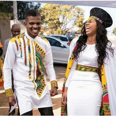 You do things… African Wedding Attire, African Attire, African Wear, African Dress, Xhosa Attire, African Inspired Fashion, African Print Fashion, African Fashion Dresses, African Traditional Wedding Dress