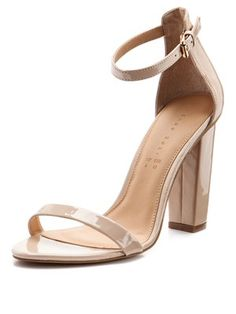 Shoe Box Daisy High Block Heeled Ankle Strap Sandals, http://www.littlewoodsireland.ie/shoe-box-daisy-high-block-heeled-ankle-strap-sandals/1379104481.prd