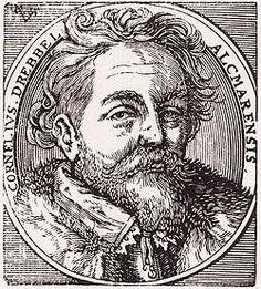 Cornelis Drebbel -Dutch inventor