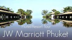 JW Marriott Phuket Resort & Spa - VDO HOTEL