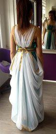 robe de soiree au sentier robes de soiree longue haute couture robe ...
