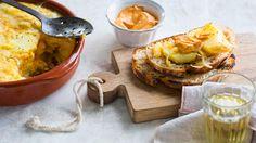 Dutch farmer's omelette recipe : SBS Food