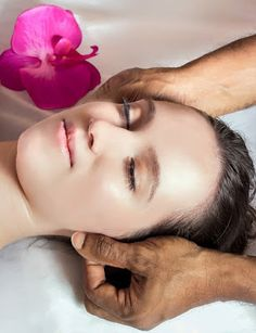 is the best body massage center in Chennai.Get Thai Massage Services at Phoenix Market City in Chennai with affordable Deals at Home Remedies For Hair, Hair Loss Remedies, Ayurveda, Health Site, Women's Health, Stone Massage, Hair Loss Women, Relax, Ovarian Cyst