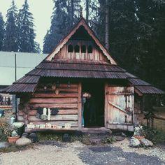 Zakopane Local Architecture