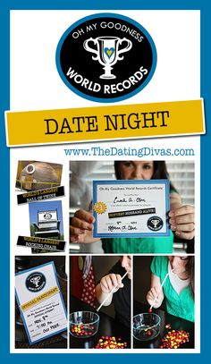 Okay- this date night is WAY too much fun!  I want to set a world record with my man- totally doing it! #datenight