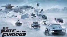 Inilah deretan rekor keren yang dipecahkan oleh film Fast & Furious 8.
